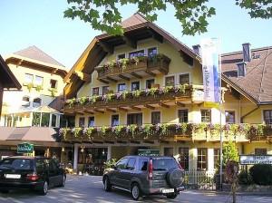 Отель Schutzenhof