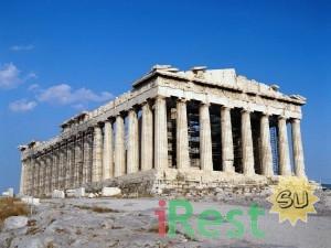 Греция — страна островов
