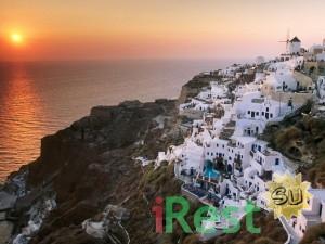 Греция. Фото 1