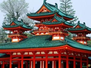 Япония. Архитектура