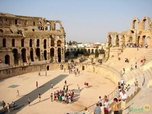Римский Колизей. Фото 2