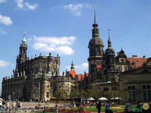 Прага. Фото