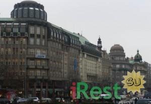 Прага. Фото 2