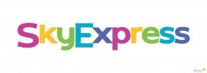 SkyExpress - российская лоу-кост авиакомпания