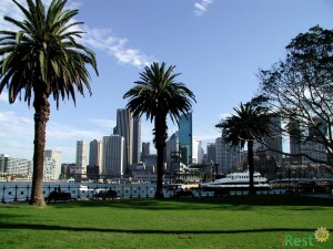 Фото Сиднея