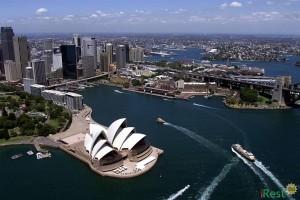 Что посмотреть в Сиднее?
