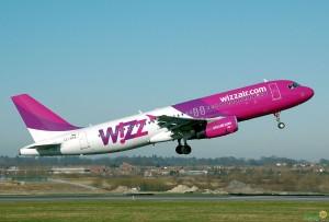 Wizzair - крупный лоукостер
