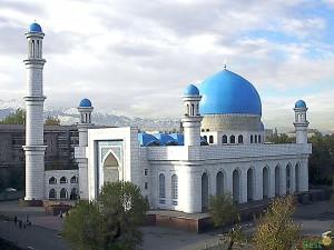 Алма-Ата - жемчужина Казахстана