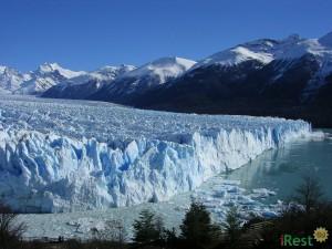 Зимняя Аргентина