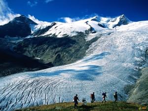 Австрия. Hohe Tauern National Park