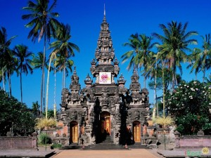 Бали. Фото 1