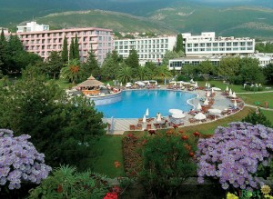 Бечичи — Черногорский курорт