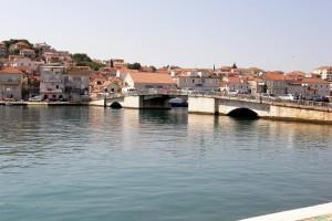 Хорватия - остров Чиово