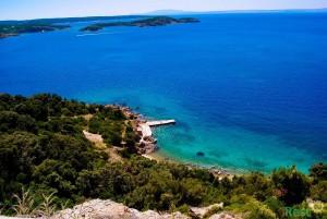 Хорватия - остров Раб