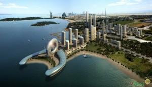 Дубай -  устремленный в будущее