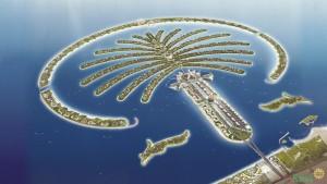 Пальмовые острова
