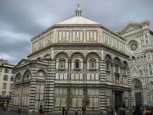 Флоренция – колыбель Ренессанса