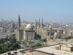 Каир. Фото
