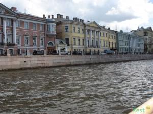 Санкт-Петербург — куда стоит сходить?