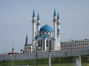 Казанский Кремль. Фото 2