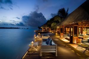 Мальдивы. Фото 2