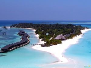 Мальдивы. Фото 3