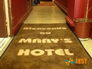 Marys Hotel 20eme