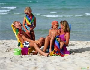 Советы путешественникам с детьми