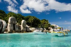 Сейшельские острова или просто Сейшелы
