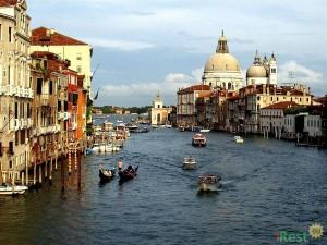 Венеция, которую мы теряем