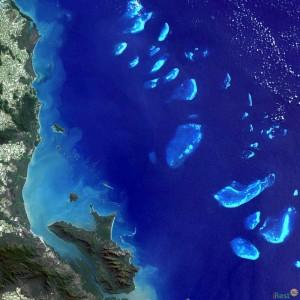 Большой Барьерный риф в Австралии. Фото 3