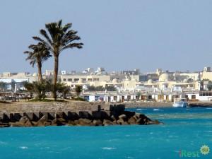 Особенности отдыха в Египте: туристам на заметку