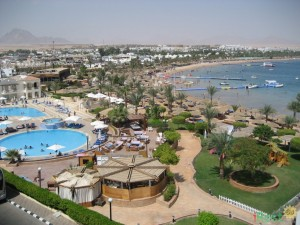Египет. Шарм Эль Шейх