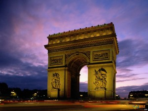 Недорогие отели Парижа