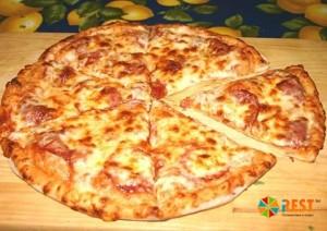 заказ пиццы в Казани