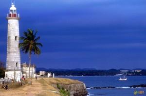 Шри-Ланка - Благословенная земля