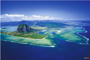 Остров Маврикий - отдых на красивейших песках мира
