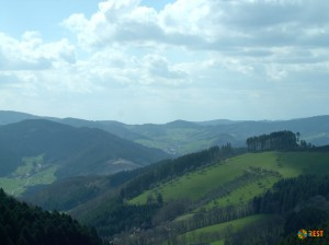 Шварцвальд. Германия