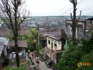 Икитос, Перу. Фото