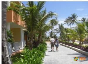 Gran Bahia Principe Punta Cana 5* (Пунта Кана). Фото 2