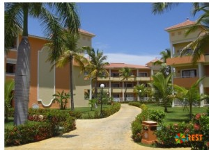 Gran Bahia Principe Punta Cana 5* (Пунта Кана). Фото 1