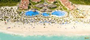Gran Bahia Principe Punta Cana 5* (Пунта Кана). Схема