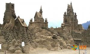 Замок Рапунцель