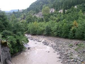 Абхазия. Фото 1