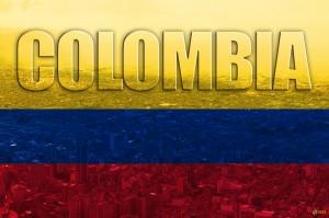Живописные места мира. Колумбия