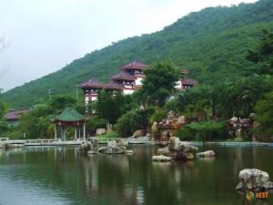 Остров Хайнань. Фото 1