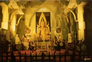 Храм Зуба Будды. Фото 1