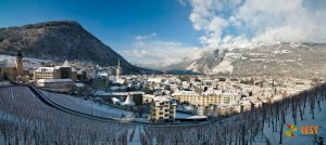 Кур. Швейцария