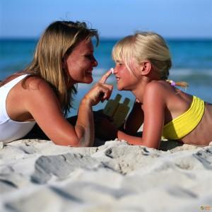Отдых с детьми — полезные советы туристам