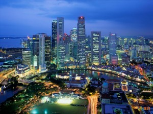 Туризм в Восточной Азии, Куала-Лумпур